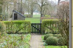 #Garden Gate @thedailybasics ♥♥♥