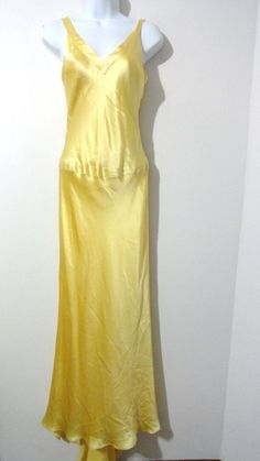 Cache Silk Open Back Formal Prom HOmecoming Dress Cocktail Evening 0 XS Small #Cache #Formal