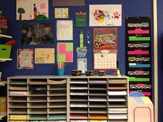 Middle School Math Rules!: Organization