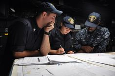 4 things you need to know about modernizing enlisted detailing and what this means for your Sailor