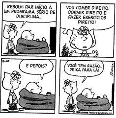por Charles Schulz www.peanuts.com