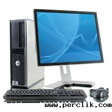 """Dell Desktop 17""""inch Dell Monitor,Dual Core & Core 2 Duo Processor,2gb Ram,160gb HDD,Keyboard & Mouse DVD Drive , Very Light Used Bulk Sales, with 6 Month Warranty"""