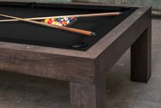 Sexy Pool Table