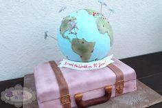 Around the World in 90 Years!