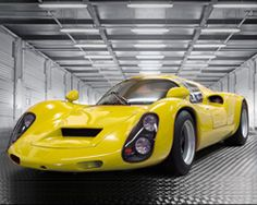 kreisel EVEX 910E electric supercar fuses 1960s porsche with future of motorsport