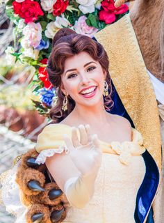 <3 Festival of Fantasy Parade <3