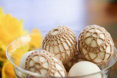 Shabby in love: Shabby Chic Easter eggs tutorial