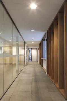 Gallery of Elderly Care Campus / Areal Architecten - 22