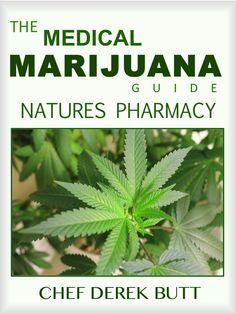 Natures Pharmacy. Educate before you medicate.