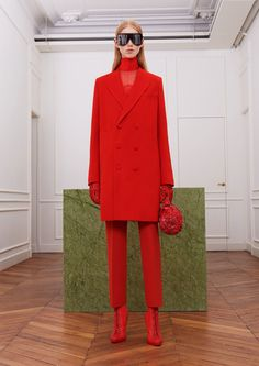 Givenchy Fall 2017 Ready-to-Wear