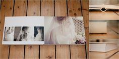 Queensberry Wedding Album - Details | Katy Lunsford Photography #wedding #album www.queensberry.com
