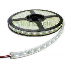 TIRA LED  6W PACK 2 TIRAS DE 1 METRO. 15 euros IVA incluido.  http://www.zonaenergia.com/tienda/domestico-interior/52-tira-led-6w-1-metro.html#