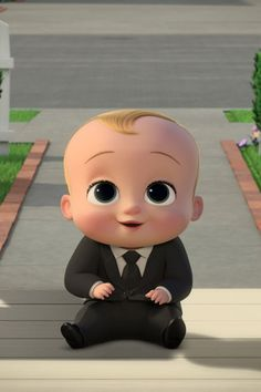 Watch an Exclusive Trailer For Boss Baby Season 2 With Your Kids Before It Hits Netflix on Oct. 12!