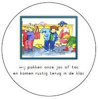 Regels in de klas | Dagmar Stam (9/25)