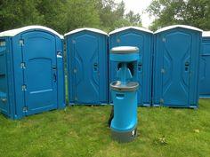 Portable / Chemical Toilet - www.modestcompany.com