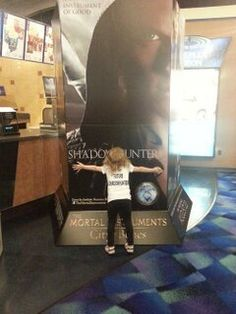 future shadowhunter    This is too cute!