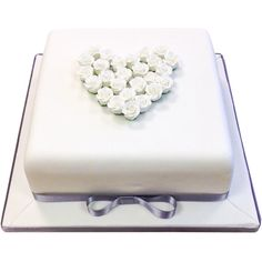 Diamond Wedding Anniversary Cake This simple and elegant anniversary cake would . Diamond Wedding Anniversary Cake This simple and elegant anniversary cake would be a great addition at any an Diamond Wedding Anniversary Cake, Anniversary Cake Pictures, Diamond Wedding Cakes, Golden Anniversary Cake, 25th Wedding Anniversary Cakes, Diamond Cake, 60 Anniversary, Make Birthday Cake, Birthday Ideas