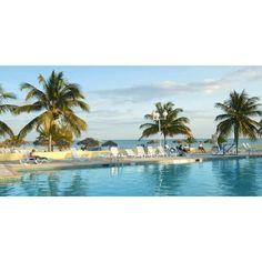 Viva Wyndham Fortuna All Inclusive Beach Resort by None, via Polyvore