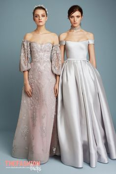 Reem Acra is a renowned international designer known for her breathtaking collections in Ready toWear and Bridal. She combines tradition with amodern aesthetic and leads the way by continuously …