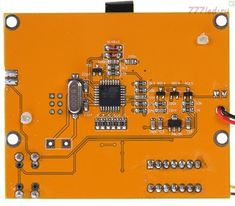 Electronic Circuit Projects, Electronic Schematics, Audio