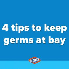 4 Surefire Ways To Stay Protected From Germs