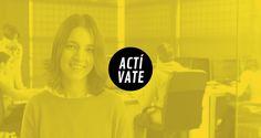 Actívate es una iniciativa de Google que ofrece cursos gratuitos para ayudar a los jóvenes a la inserción en el mundo laboral, apoyándose en la formación en herramientas digitales.
