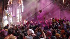 Holi, un festival indien qui célèbre le printemps | Galeries d'images | Voyages Destinations Asie | Canoe.ca