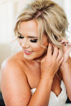Bridal Makeup, Hair, Wedding Makeup, Strengthen Hair, Wedding Beauty
