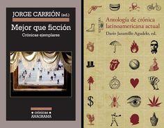 108 libros de periodismo