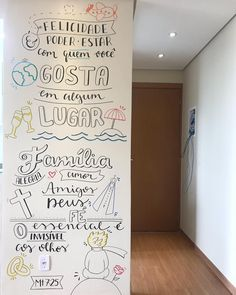 fuck me daddy é uma fanfic onde Park Jimin é um baby submissa e Se ve… # Fanfic # amreading # books # wattpad Mural Wall Art, Diy Wall Art, Wall Decor, Cute Bedroom Ideas, Lettering Tutorial, Posca, White Decor, Paint Designs, Decoration