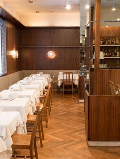 Durante todo el mes de febrero el restaurante Sudestada de Madrid ofrece como complemento a su propuesta habitual, platos especialmente diseñados en los que cada uno de los chefs ensalza e interpreta a su particular manera las virtudes de una carne ternísima, sápida y excepcional de Carrasco Guijuelo