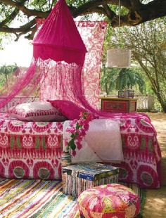 Indian Inspired Decor - Bing Images
