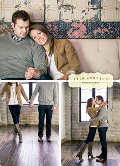 Minneapolis Wedding Photographer ~ Erin Johnson Photography ~