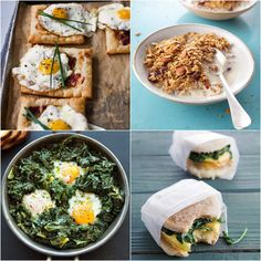 7 Easy Day-After-Christmas Brunch Ideas (using pantry items!)