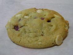 Recipe: Subway's Raspberry Cheesecake cookies...an alternative recipe!