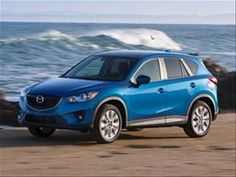 One of the Best For its unique combination of style, fun and practicality, the Mazda CX-5 was recognized on our most recent list of the 10 Best SUVs Under $25,000, and remains one of the 10 Most Fuel-Efficient SUVs at any price.
