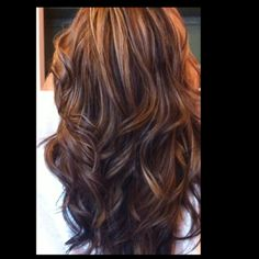 Tri color weave tell your colorist to use vero color by joico 3n on