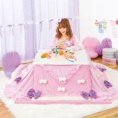 I need this kotatsu!!!!
