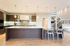 #Kitchen #Design #Ideas #Inspiration #Cabinet #Cabinetry #Living #Cooking #Entertainment