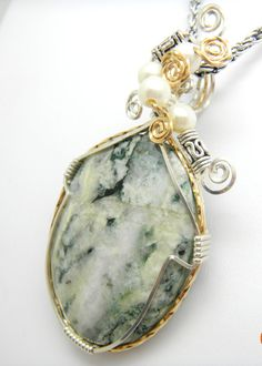 Ideas for Wire Wrapping Stones - Bing Images   Wire Wrap ...