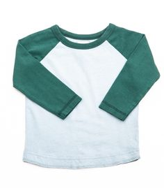 Baby Long Sleeve Field Crew - Baby Boys - Shop - sale | Peek Kids Clothing
