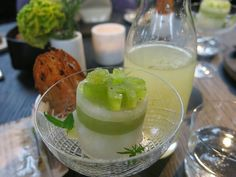 Custom cocktail mold #PaulMorel #theJane Info@malfoodshaping.com