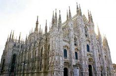 10 Gothic Architectures | Cuded Design & Inspiration