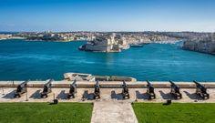 """Malta serve de """"base pirata"""" para evasão fiscal (e há 423 portugueses envolvidos)"""