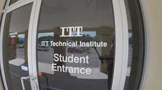 Alabama Aviation Center At Mobile Ready To Accept ITT Students - WTVY, Dothan