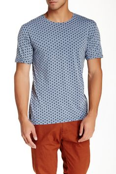 PX | Printed Front Tee | Nordstrom Rack