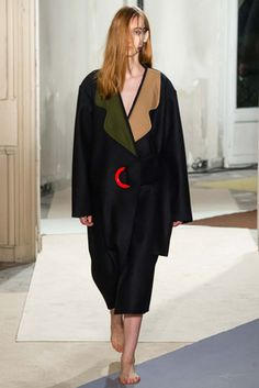 Jacquemus Fall 2015 Ready-to-Wear Fashion Show: Complete Collection - Style.com
