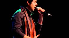 David Archuleta - I'm Trying To Be Like Jesus - VIP Beaver Creek / He is amazing...and so are his songs.