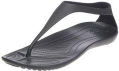 Amazon.com: Crocs Women's Sexi Flip Sandal: Shoes