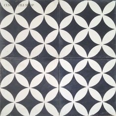 Cement Tile Shop - Encaustic Cement Tile Circulos stefan liked this Floor Patterns, Wall Patterns, Textures Patterns, Art Deco, Encaustic Tile, Concrete Tiles, Wall And Floor Tiles, Color Tile, Tile Design